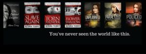 Alana Terry books